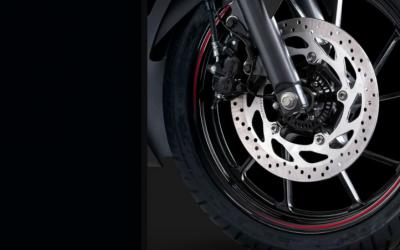 Cuidados del sistema de frenos ABS en motos Yamaha