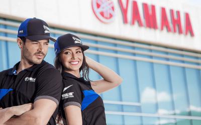 Moda Yamaha. Cascos, buzos y chaquetas: todo en nuestra tienda online