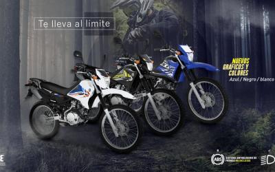 Yamaha XTZ 125 2021: la moto todoterreno hecha para la aventura