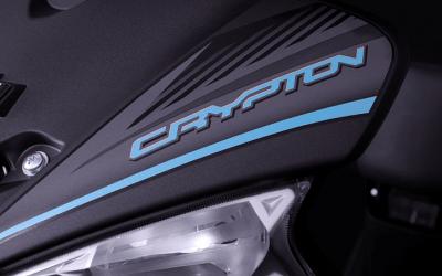Yamaha Crypton FI en Medellín: la moto semiautomática ideal para recorrer la ciudad
